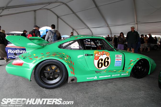 Car Spotlight>>the GunnarG-93