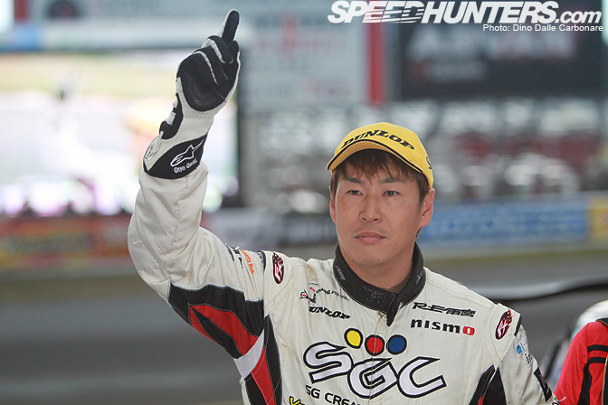 Event>> D1 Grand Prix 2011 Final –Pt.2