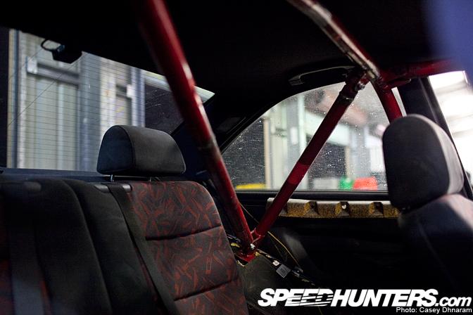 Car Spotlight Gt Gt Ls1 Powered Bmw 3 Series Speedhunters