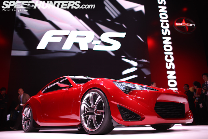 Poll>>how Much Would You Pay For The Fr-s?