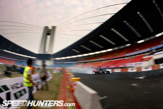 In The Moment>> World Drift Series Hang Zhou