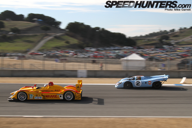 In The Moment>>this IsRennsport