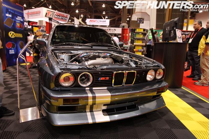 Car Spotlight>>theLsm3