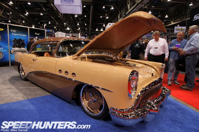 Car Spotlight>>buick MeetsAmg