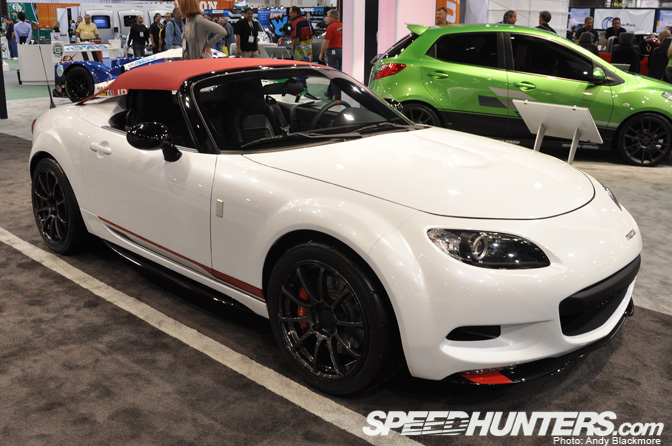 Event>> Sema 2011 – Oem, Part Two