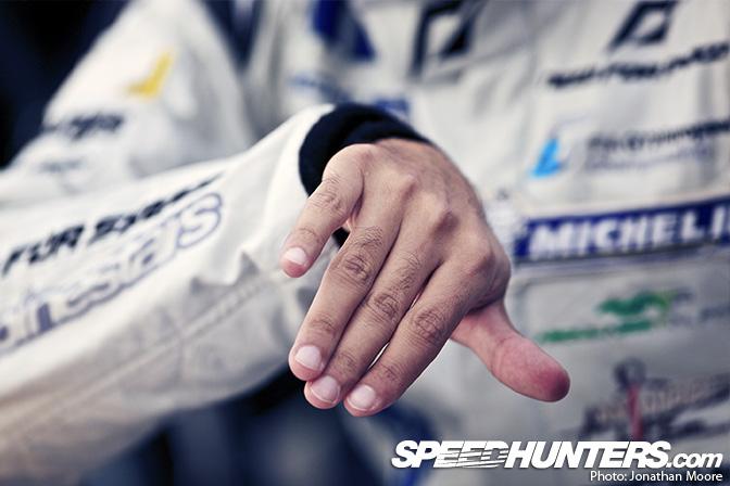 The 101>> Race Car Set-up BasicsPt1