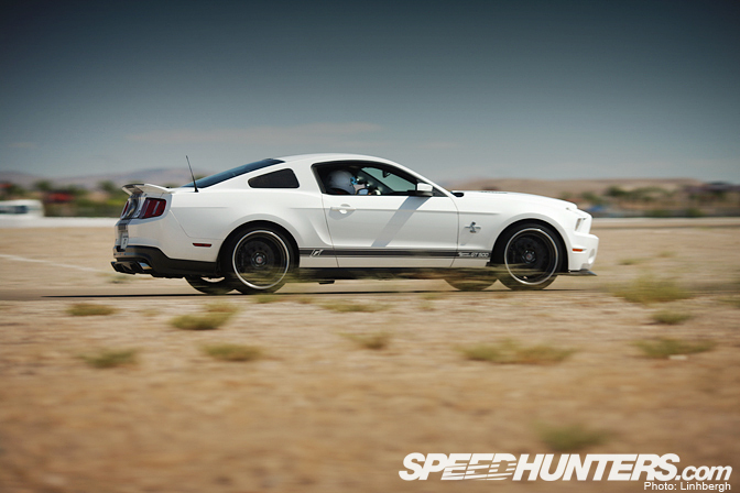 Car Feature>> The Need For Speed Shelby Super Snake