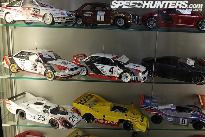 Collectables>> Döttinger Höhe Model Shop @Nurburgring