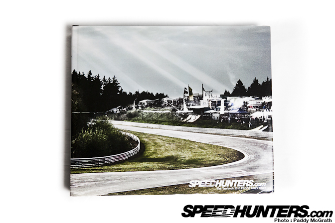 Collectables>> The Speedhunters ArtBook