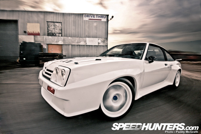 Car Spotlight>> TurboManta