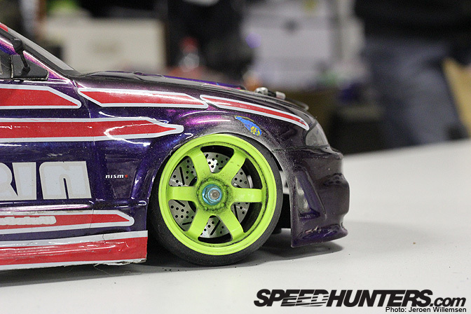Gallery Rc Drift At Mini Mobil Welt Speedhunters