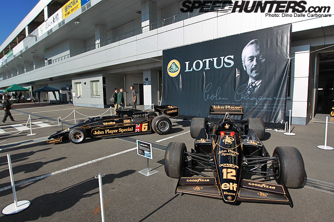 event lotus day japan 2011 preview speedhunters. Black Bedroom Furniture Sets. Home Design Ideas