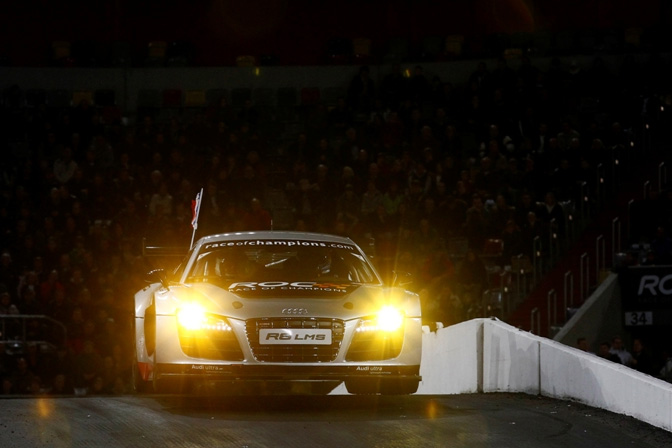 Event>> 2011 Race Of Champions