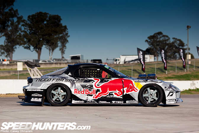 Speedhunters Awards 2011>> Pro Drift Car Of The Year