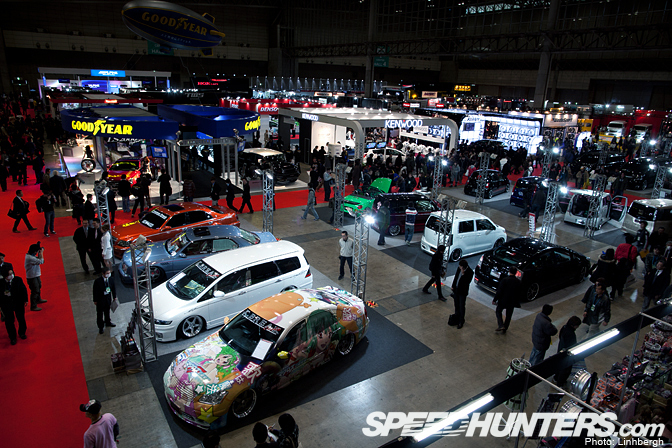Speedhunters Awards 2011>> Demo Car Of TheYear