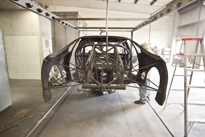 Guest Blog:titan Motorsports>>supra Build Pt.3