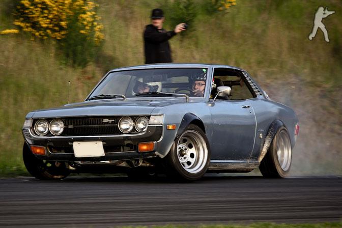 Speedhunters Awards 2011>>reader Car Of The Year
