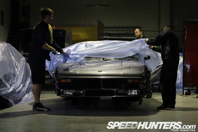 Speedhunters Awards 2011>> Last Chance To Vote!