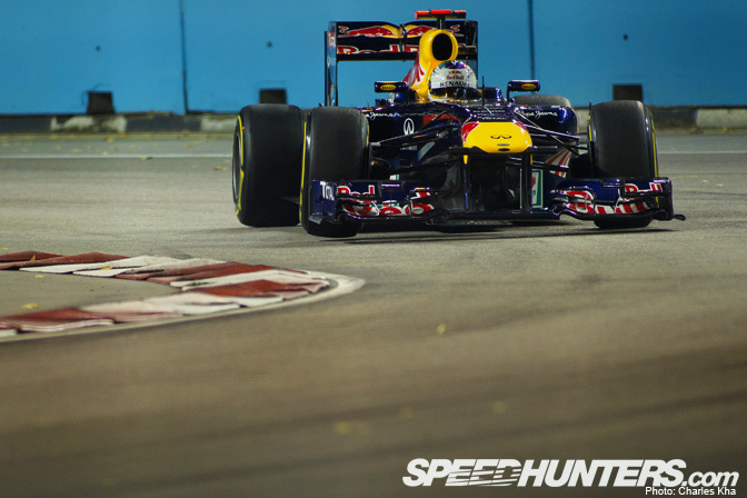 Speedhunters Awards 2011>> Race Car Of The Year