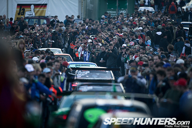 Speedhunters Awards 2011>> Event Of The Year