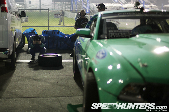 Speedhunters Awards 2011>> Moment Of TheYear
