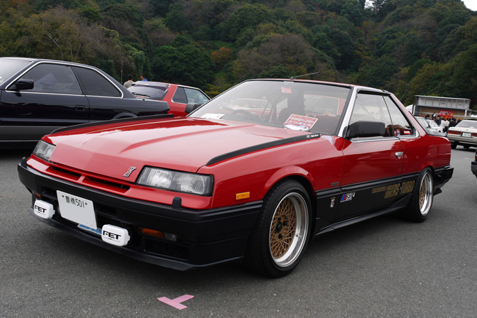 Gallerythe Hachi Maru Meeting Speedhunters - Cool cars 80s