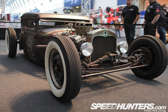 Speedhunters Awards 2011>>rat Of The Year - Speedhunters