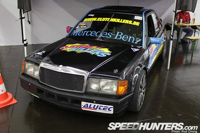 Event Essen Motor Show Race And Drift Speedhunters
