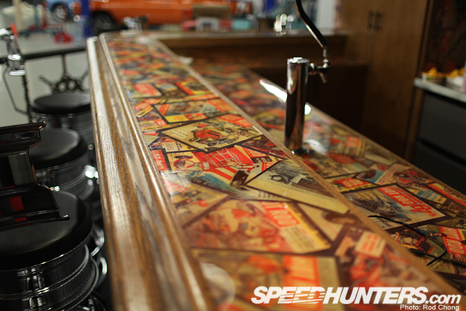 Cutting Room Floor 2011 S Lost Scenes Speedhunters