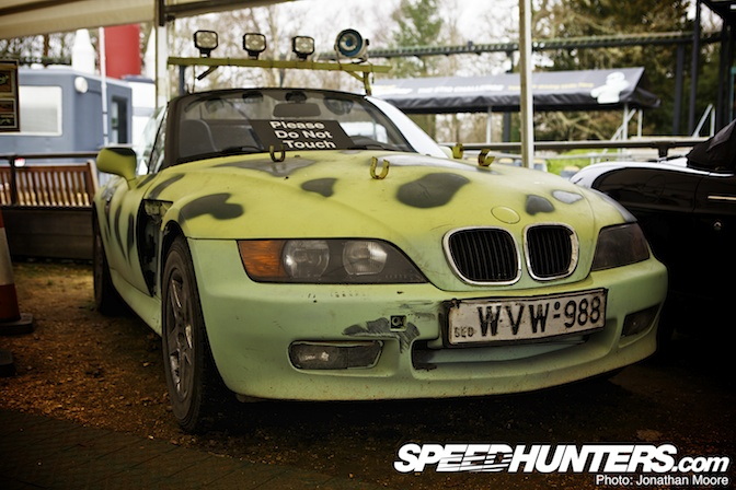 Museums Gt Gt World Of Top Gear Speedhunters