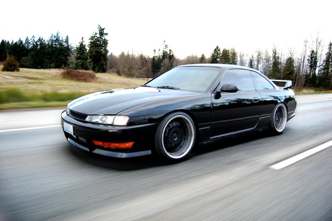 Readers Rides>>the S14Club