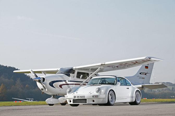 Car Spotlight>> Dp Motorsport911