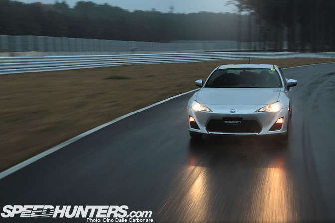 New Cars>> Be The First To Own A ScionFr-s