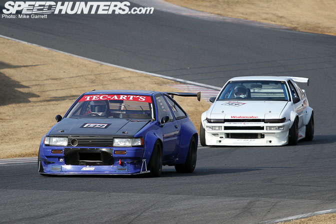 Event>>more Sunday Racer Lifestyle From Gtcc