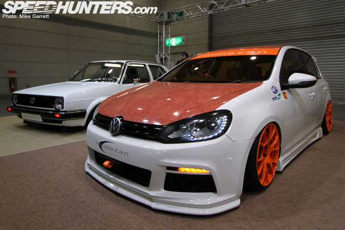 Event>>osaka Auto Messe: Euro Wave - Speedhunters