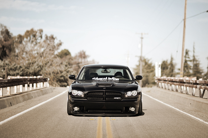 Car Spotlight>> The Charger To Rule Them All