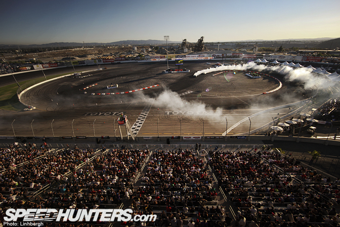 News>> Confirmed: Irwindale Cancels 2012 Season