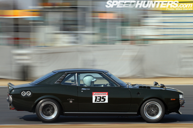 Car Spotlight>>the World's Best Celica?