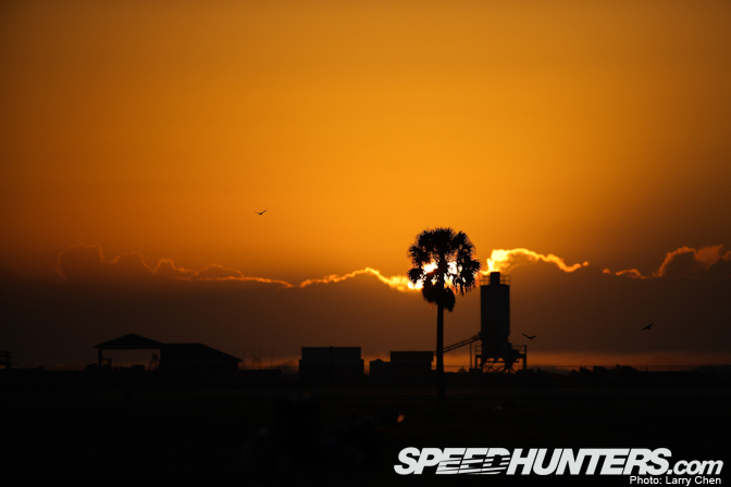 Sebring 12 Hours>> Turning Up The Heat