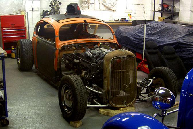 CarBuilder