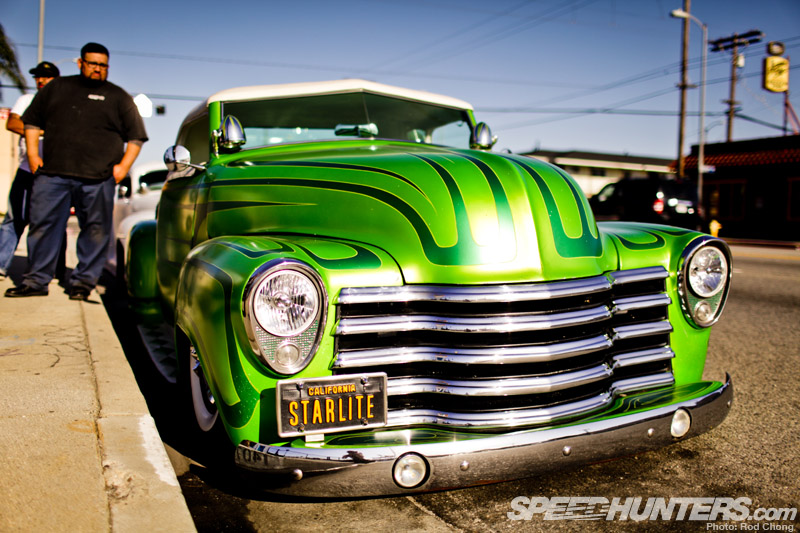 Speedhunting>> <br />  Cutting Room Floor: April&nbsp;2012