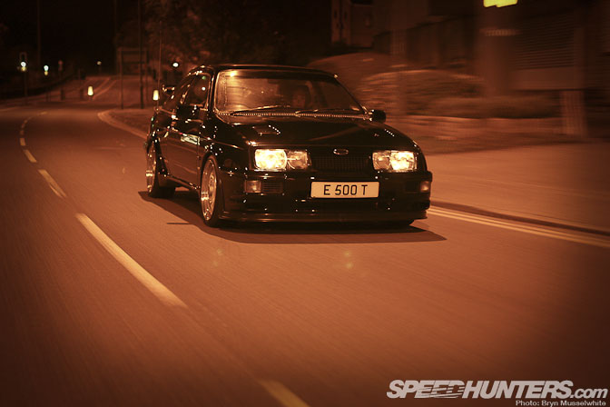 Speedhunting>> Bryn Musselwhite CarLife