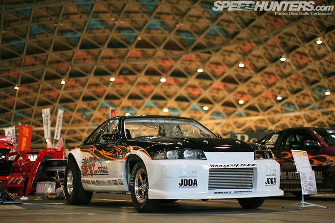 Nagoya Exciting Car Showdown 2012>> A QuickLook