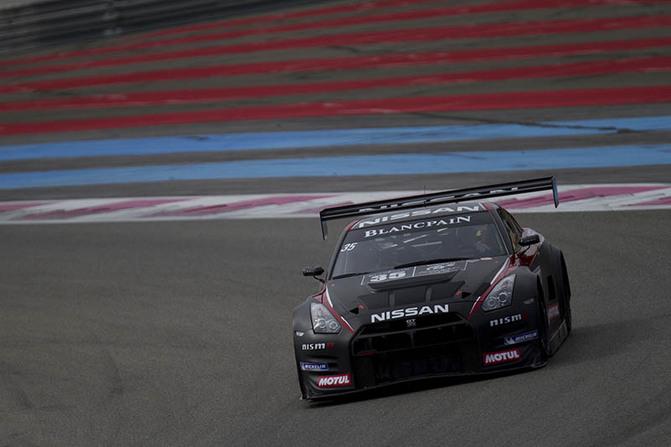 Blancpain Endurance Monza>>Preview