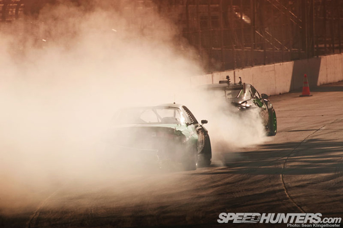 The 101>> <br/>exploring Formula Drift Tire&nbsp;Rules