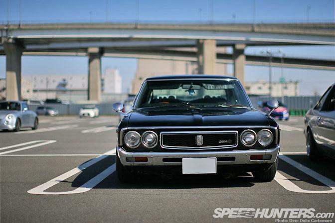 Nagoya Exciting Car Showdown 2012>> The ParkingLot