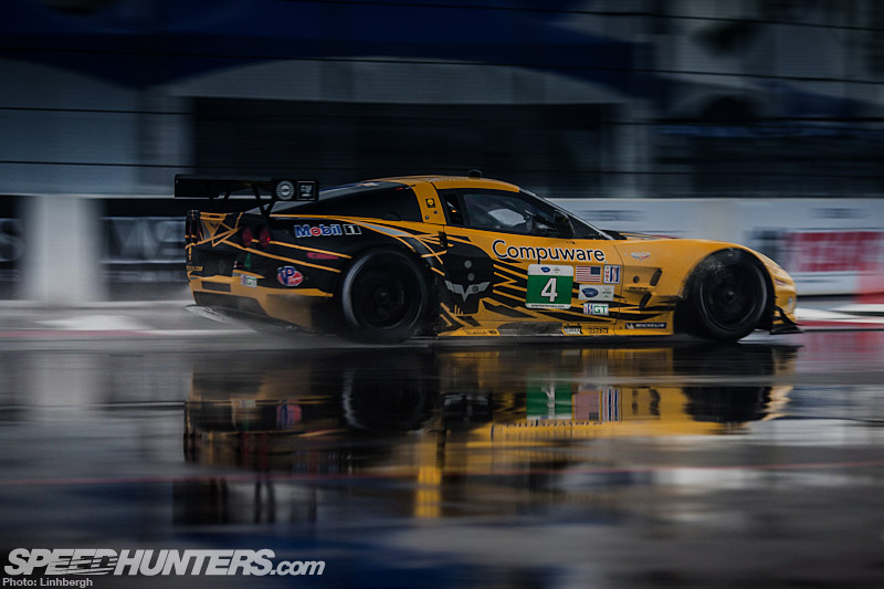 Long Beach Gp 2012>> <br />  Tommy Milner's First Alms Win