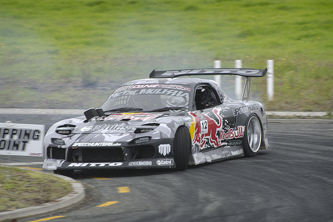 D1nz>> Round Five, Day Two