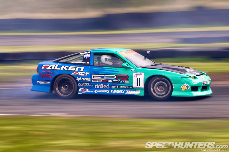 British Drift Championship Teesside 2012>> <br /> The&nbsp;Desktops