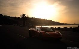 1920x1200 McLaren MP4-12C